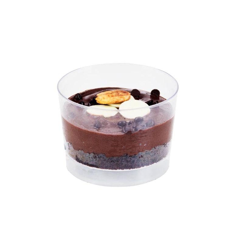 Coppa cioccolato Modica
