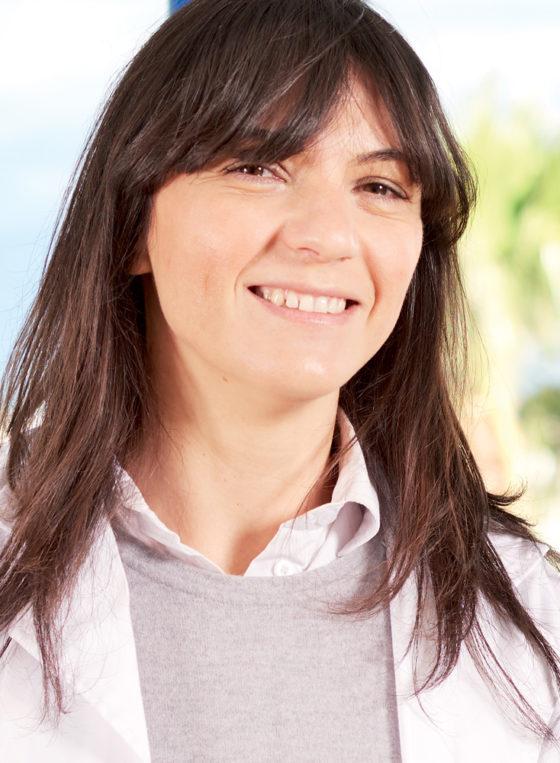 Elisa Mangiaracina