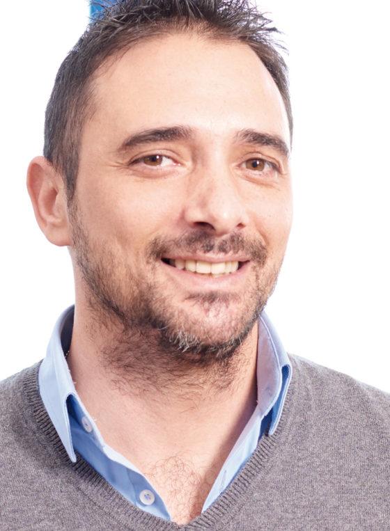 Claudio Bubbeo
