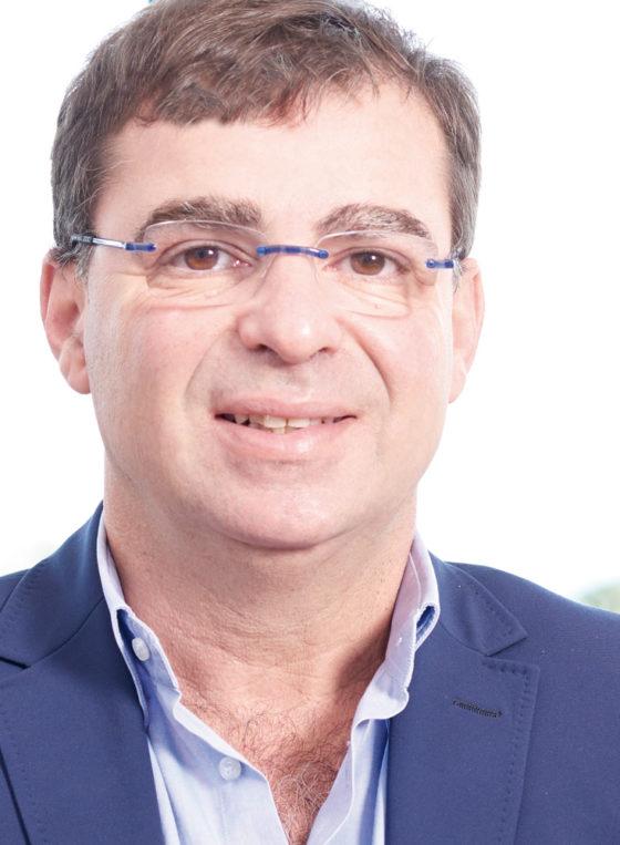 Massimo Carollo
