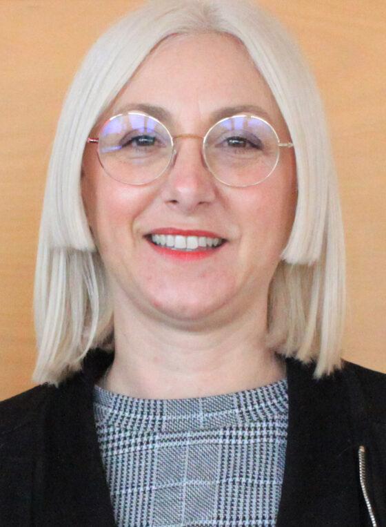 Maria Grazia Montecuccio